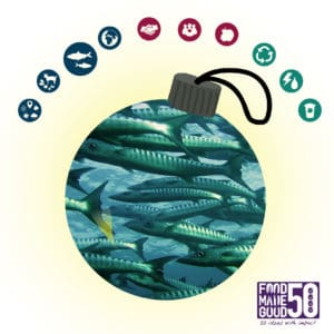 sustainably sourced fish